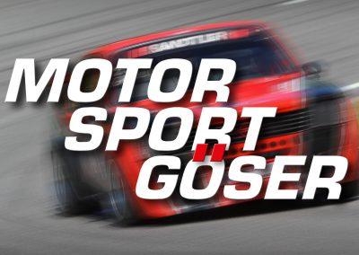 Motorsport Günter Göser