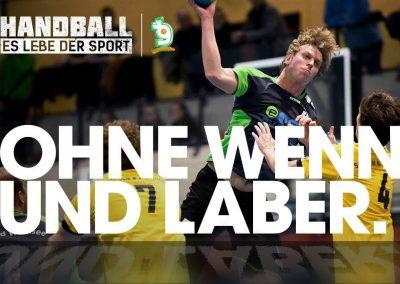 TG Bad Waldsee – Handball