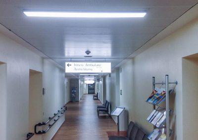 Krankenhaus Wangen