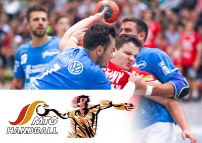 MTG Wangen – Handball