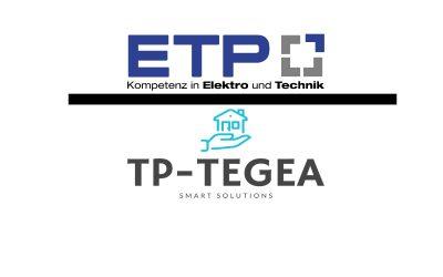 Partnerschaft mit der TP TEGEA d.o.o. in HR-Petrinja